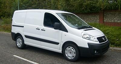 set delantero 2007-2011