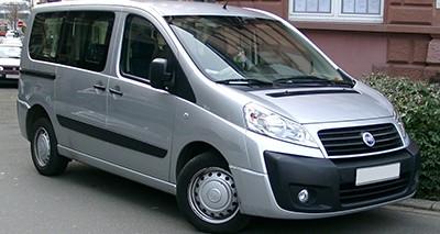 set delantero 2007-