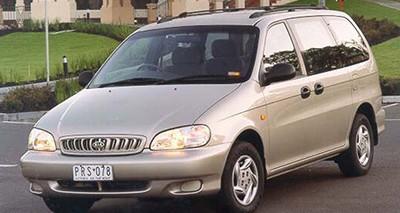set delantero 1999-2002