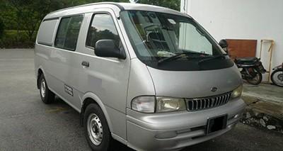 set delantero 2003-2007