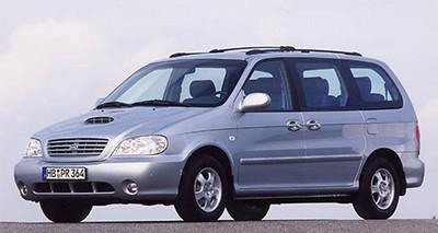 set trasero 2006-2008