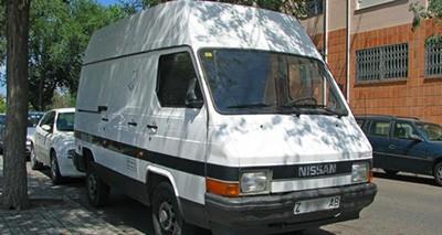cabine + airco 1990-2000