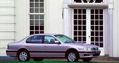QX 1995-2004