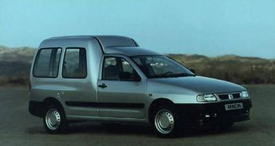 set delantero 1996-2003