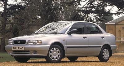 saloon 1995-2002
