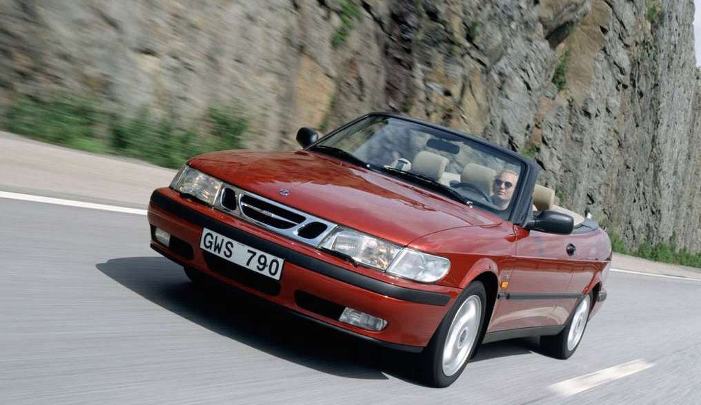 cabrio 1998-2003