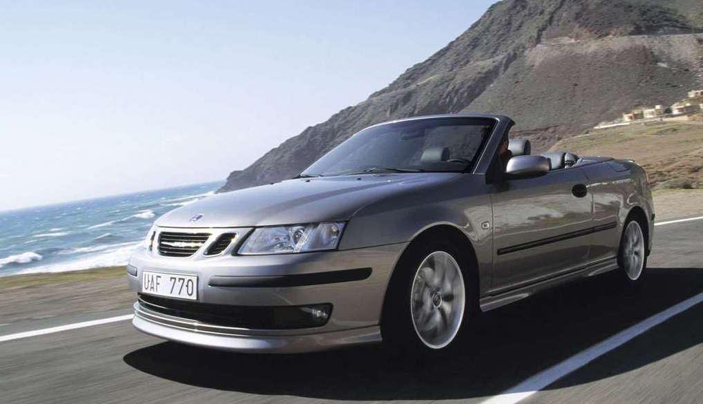 cabrio 2004-2010