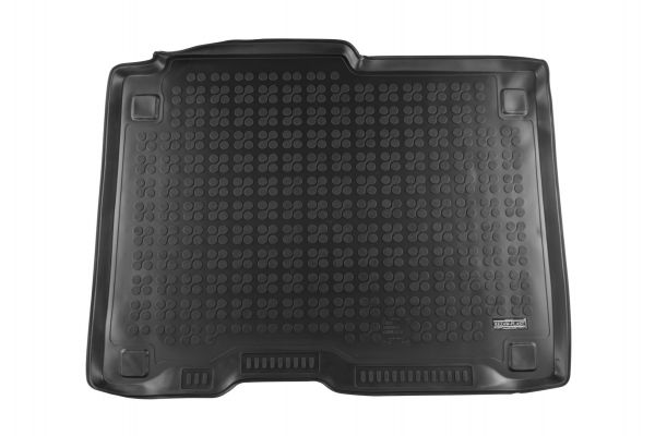 230446 Ford Tourneo Connect 5 personen 2014- schaal kofferbakmat