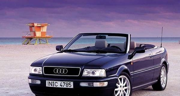 cabrio 1995-2002