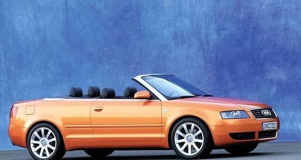 cabrio 2002-2008