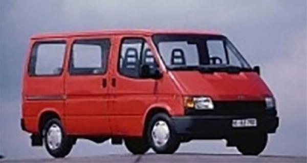 1-pieza delantero 1994-2000