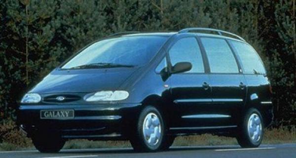 trasera con maletero 1996-2006