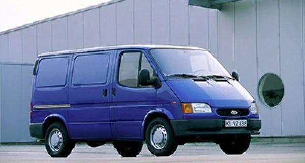 doble cab. 1994-2000