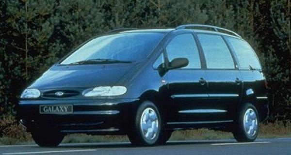 set delantero 1996-2006