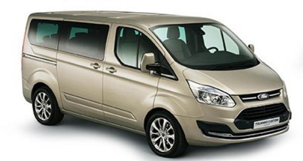 Custom 2da fila set trasero 2012-