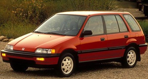 5-puertas saloon 1991 -1996