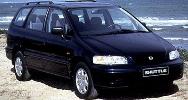 set delantero 1995-2001