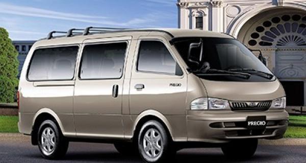 doble cab. 1996-2000
