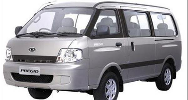 doble cab. AM Economic 2000-2003