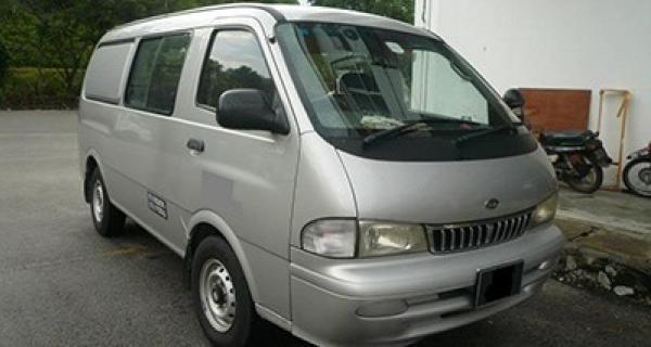 doble cab. 2003-2007