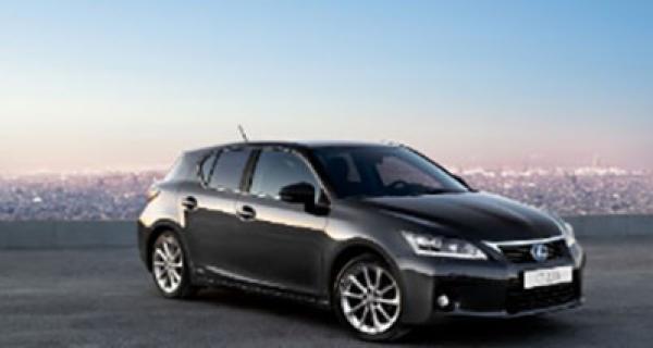 Hybrid 2011-2014