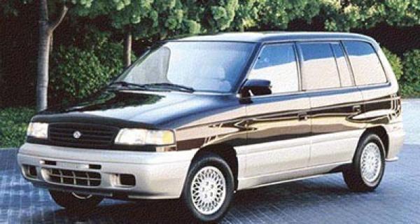 set delantero 1996-1999