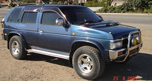 R20 1993-2006