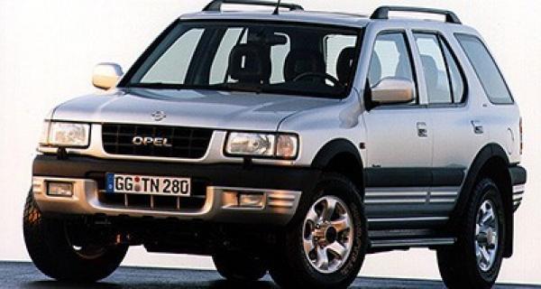 5 puertas 1998-2004