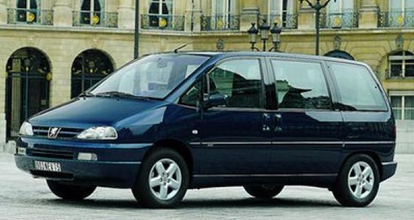 set delantero 1994-2002