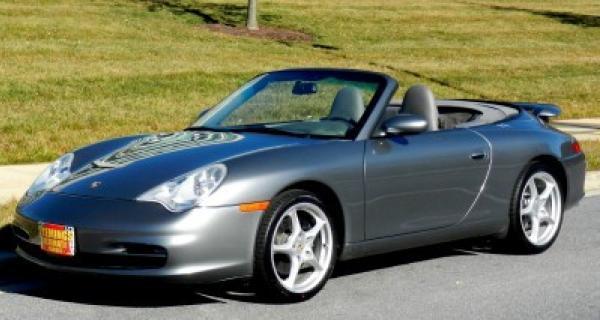 911-996 cabrio sono Bose 1998-2005