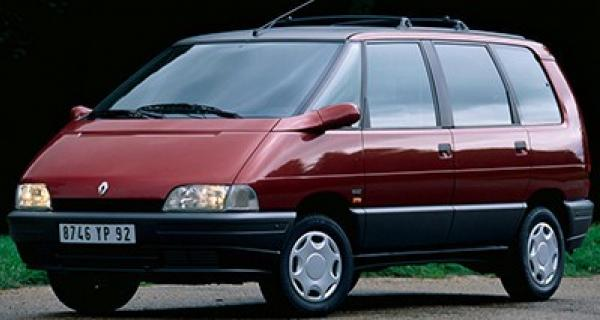 trasero 1995-1997