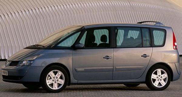 set delantero 2002-2006