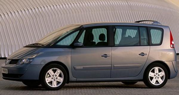2da fila 2002-2006
