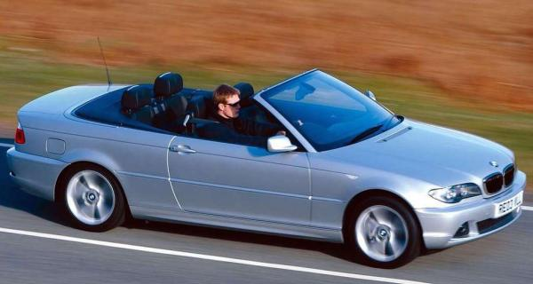 cabrio 2003-2007