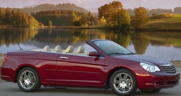 Cabrio 2007-