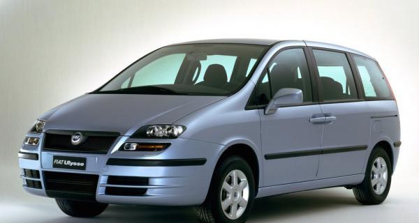 maletero 5 asientos 2002-2007