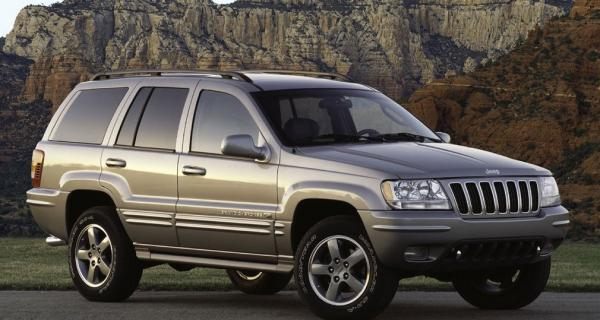 WJ 1999-2005